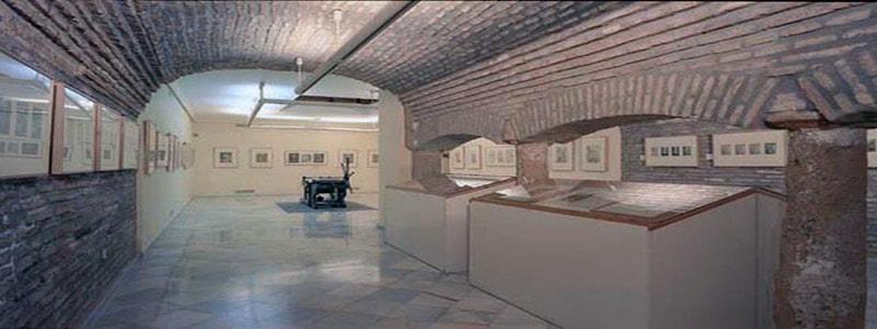 Museo del Grabado Español Contemporáneo de Marbella - Ilutravel.com