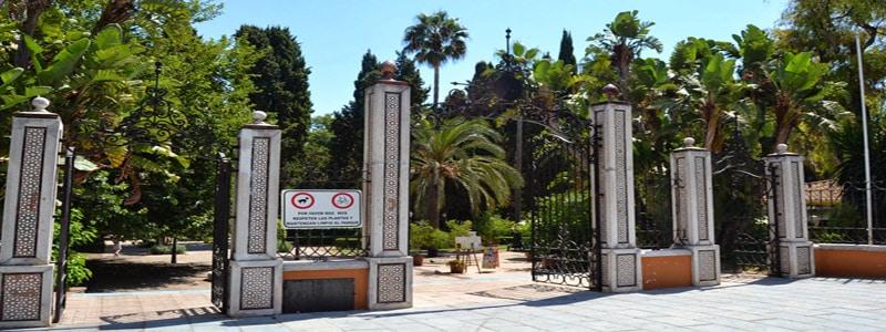 Parque de la Constitución de Marbella - Ilutravel.com