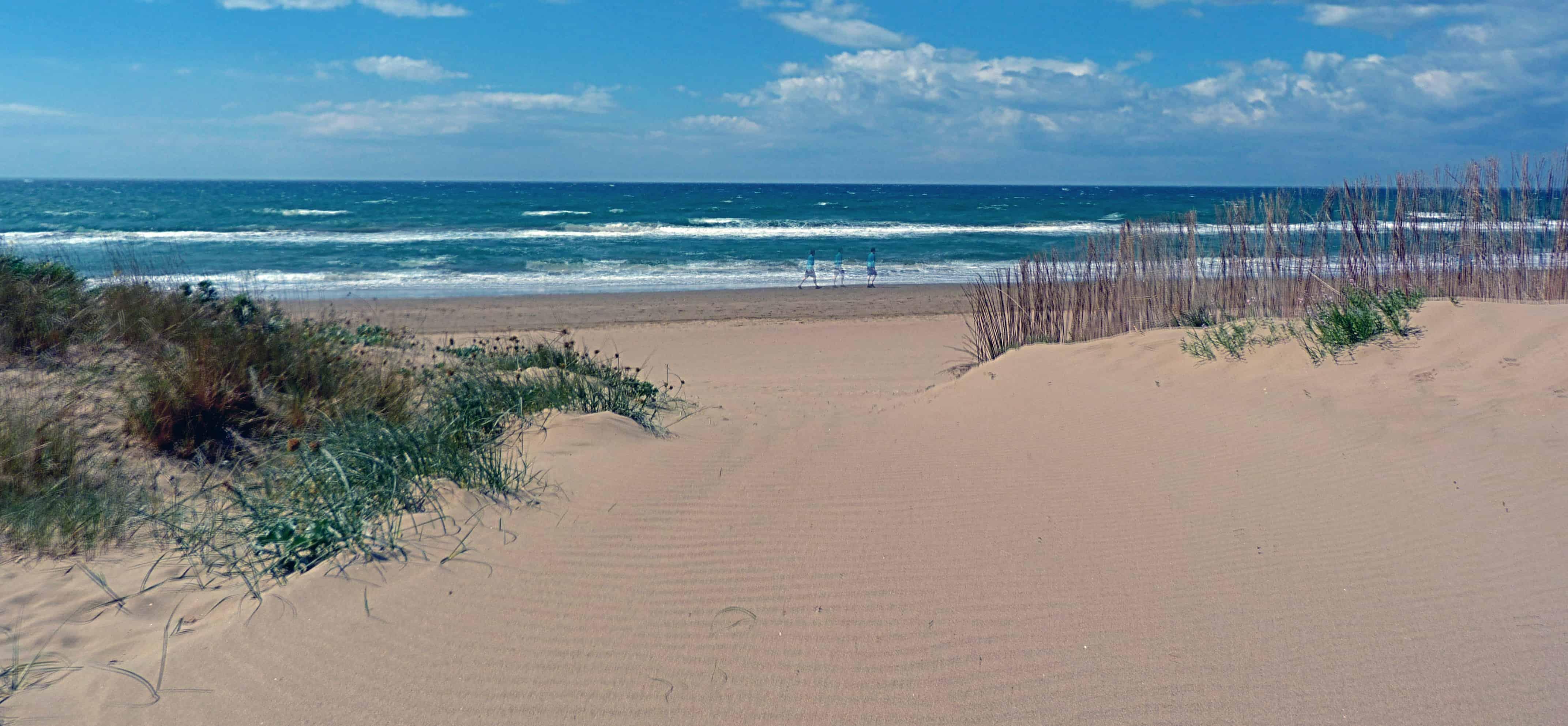 Playa El Alicate de Marbella - Ilutravel.com