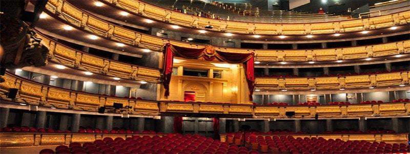 Teatro Municipal Ciudad de Marbella - Ilutravel.com