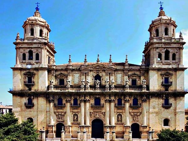Que ver en Jaén conoce la Catedral de la Asunción – Ilutravel.com -Tu guía de turismo online