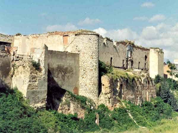 Viajar a Guadalajara ciudad y ver el Alcázar Real – Ilutravel.com -Tu guía de turismo online