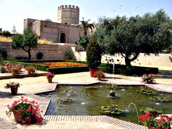 Alcázar de Jerez de la Frontera - ilutravel.com