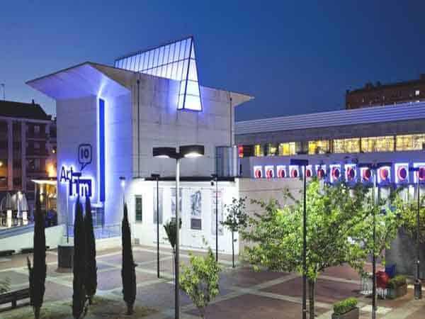 Museo Artium Vitoria - ilutravel.com