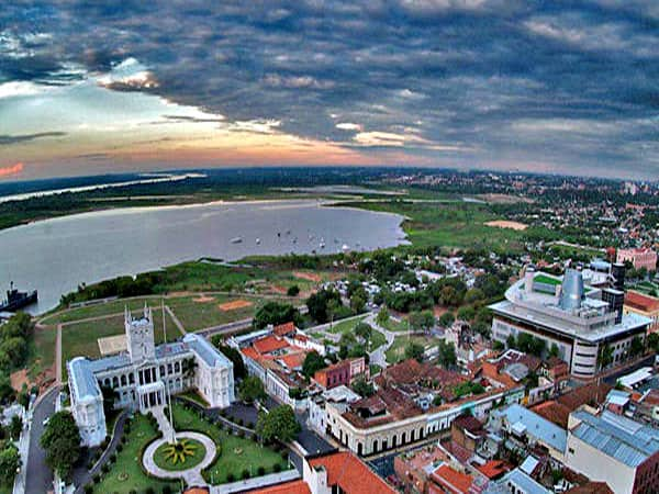 Foto de Asunción - Sitios para hacer turismo en Asunción - Ilutravel.com