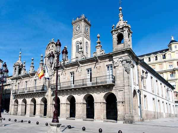 Ayuntamiento de Lugo - ilutravel.com