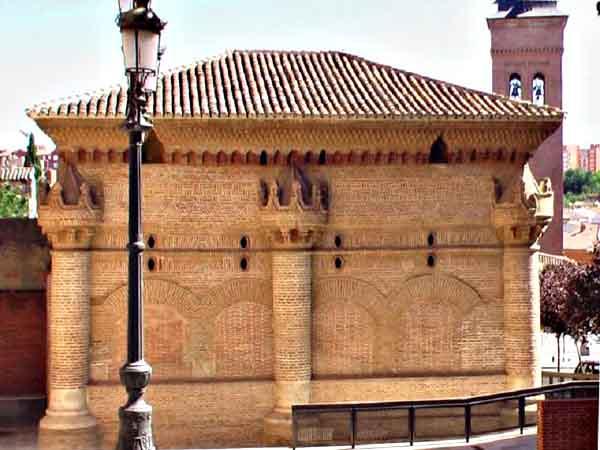 Visitar la Capilla de Luis Lucena de Guadalajara – Ilutravel.com -Tu guía de turismo online