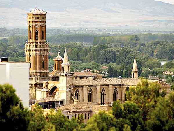 Catedral de Santa María de Tudela - ilutravel.com