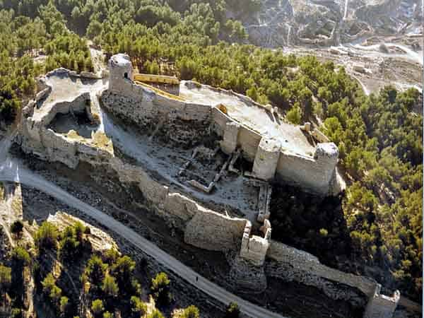 Conjunto fortificado islámico de Calatayud - ilutravel.com