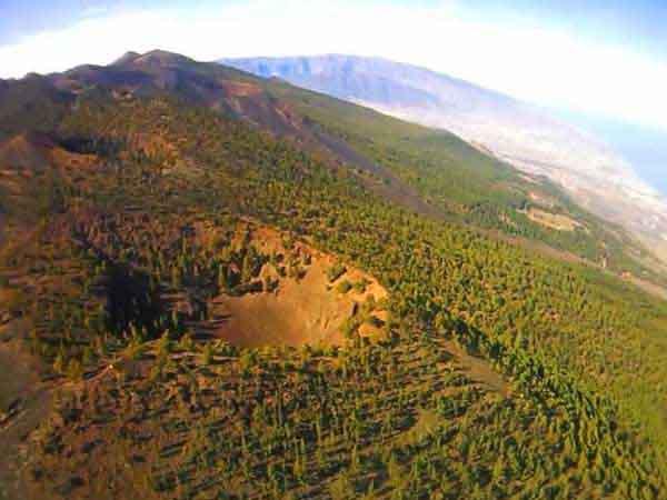 Parque Nacional Cumbre Vieja La Palma - ilutravel.com