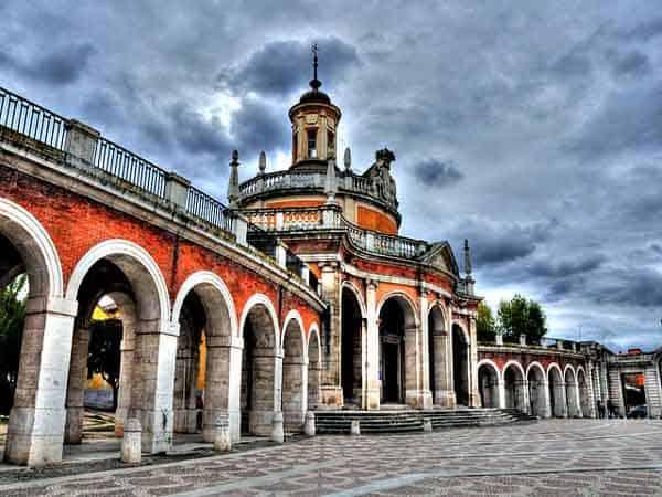 Iglesia de San Antonio de Aranjuez – Ilutravel.com -Tu guía de turismo online