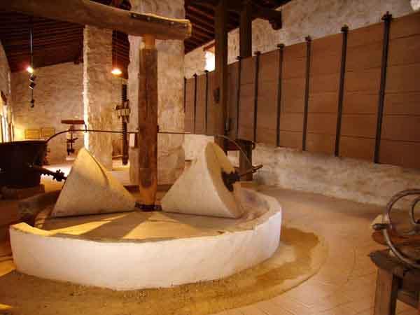 Museo de Cultura del Olivo de Baeza - Ilutravel.com - Tu guía de turismo online