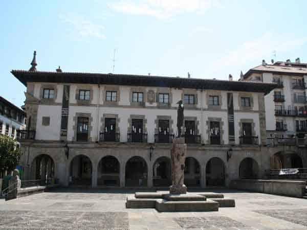 Museo de la Paz en Gernika - ilutravel.com