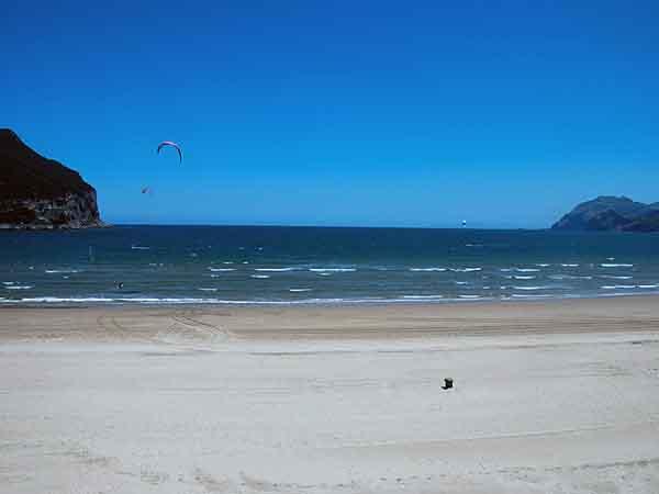 Playa de Salvé Laredo - ilutravel.com