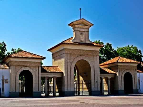 Recinto Ferial de Albacete - Visitar Albacete un día - Ilutravel.com