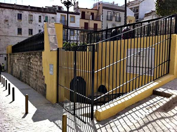 Visitar Jaén el Refugio Antiaéreo de Plaza de Santiago – Ilutravel.com -Tu guía de turismo online
