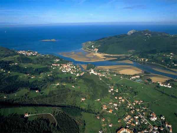 Parque Natural de Urdaibai de Gernika - ilutravel.com