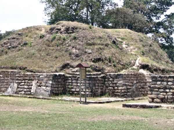 Zona Arqueológica Kaminaljuyu de Ciudad de Guatemala - ilutravel.com