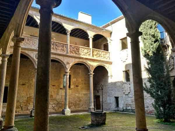 Palacio de los Águila de Ciudad Rodrigo - Sitios para ver en Ciudad Rodrigo - Ilutravel