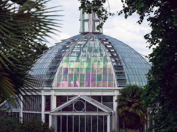 Jardin Ingles Ginebra