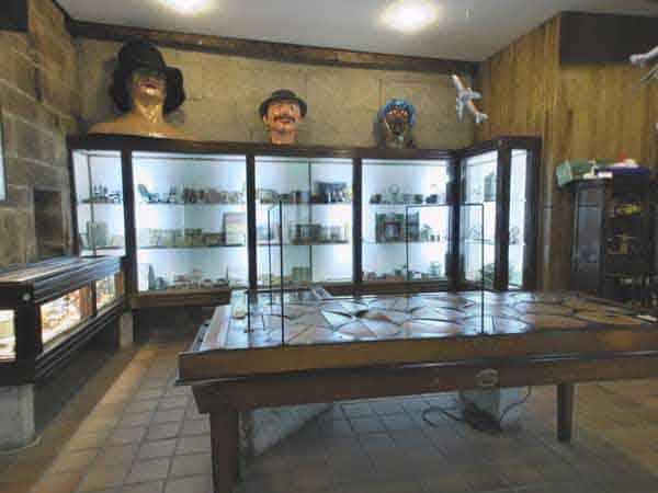 Museo Gallego del Juguete de Allariz - Ver Allariz de turismo - Ilutravel.com