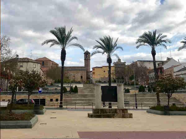 Plaza del Ayuntamiento de Linares, qué ver en Linares - Ilutravel.com