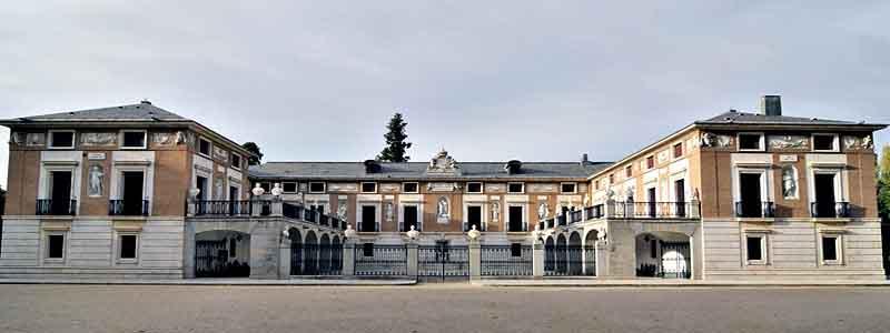 Real Casa del Labrador en Aranjuez - Ilutravel.com - Tu guía de turismo online