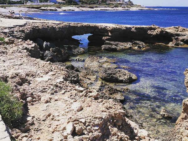 Área Punta Negra Denia