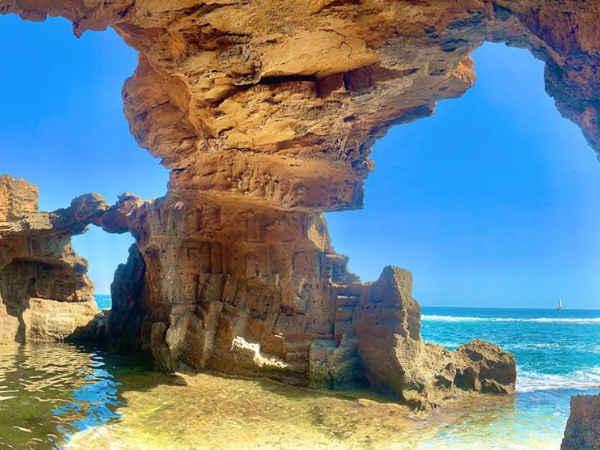 Cova Tallada de Denia