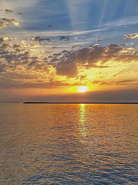 Foto de la Playa de Marineta Casiana de Denia