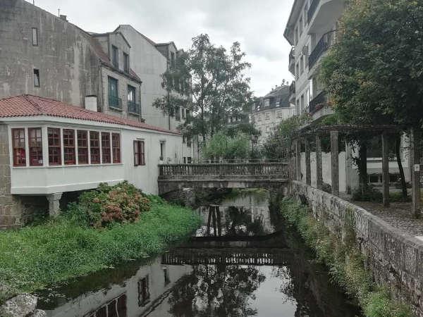 Caldas de Reis pueblos bonitos Pontevedra