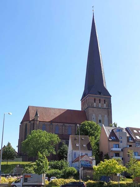 Petrikirche de Rostock