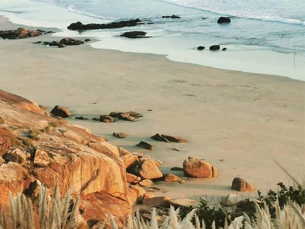Playa A LAnzada de O Grove