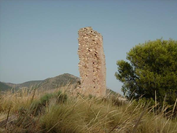 Atalaya de los Pinares de Jódar