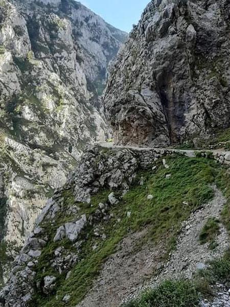 Foto de Ruta del Cares en la ruta