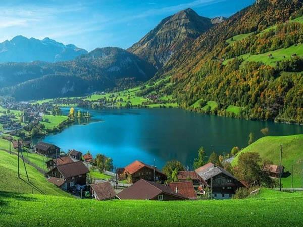 Foto previa de Suiza, lugares de interés que ver