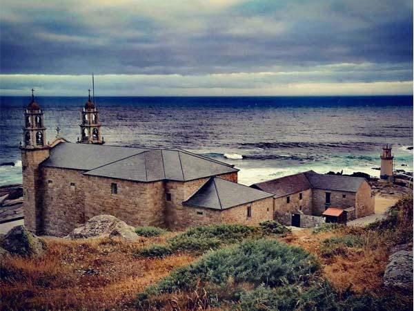 Santuario Virgen da Barca Muxia