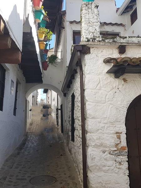 Foto de las Calles de Guisando