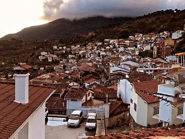Pueblos bonitos de Ávila Pedro Bernardo