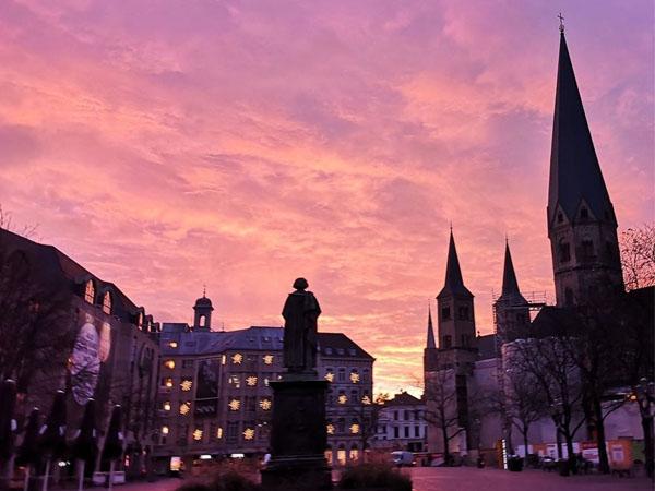 Catedral de Bonn, la Bonner Munster
