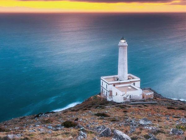Faro Punta Entallada Fuerteventura