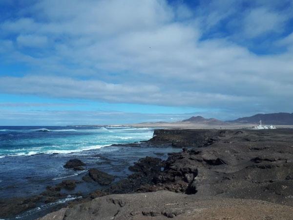 Península de Jandia de Fuerteventura