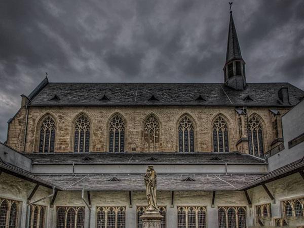 Iglesia de San Remigio de Bonn