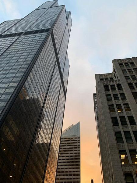 Torre Willis de Chicago