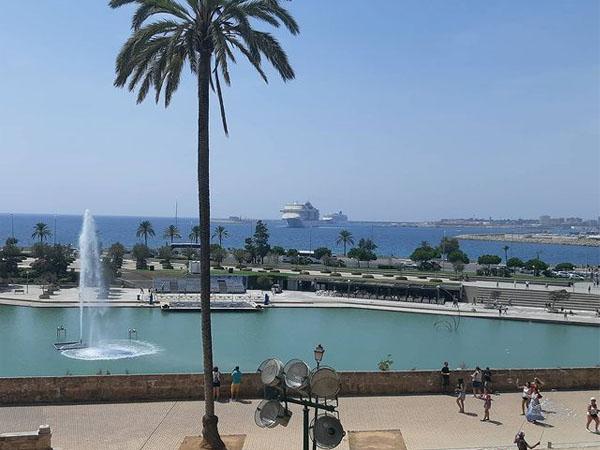 Mejores hotel boutique de Palma de Mallorca