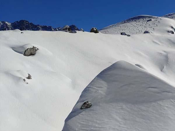 Montañas del Parque National Berchtesgaden