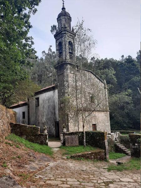 Monasterio de San Xusto de Toxosoutos