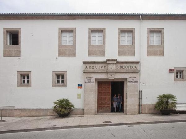 Museo das Mariñas de Betanzos