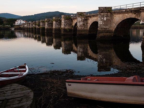 Ponte Nafonso de Noia
