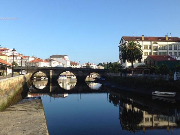 Ponte Vella de Betanzos
